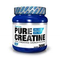 Pure creatine - 300g Quamtrax - 1