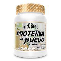 Egg protein - 500g VitoBest - 3