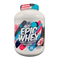 Epic whey - 1.8 kg Hyper Effex - 1