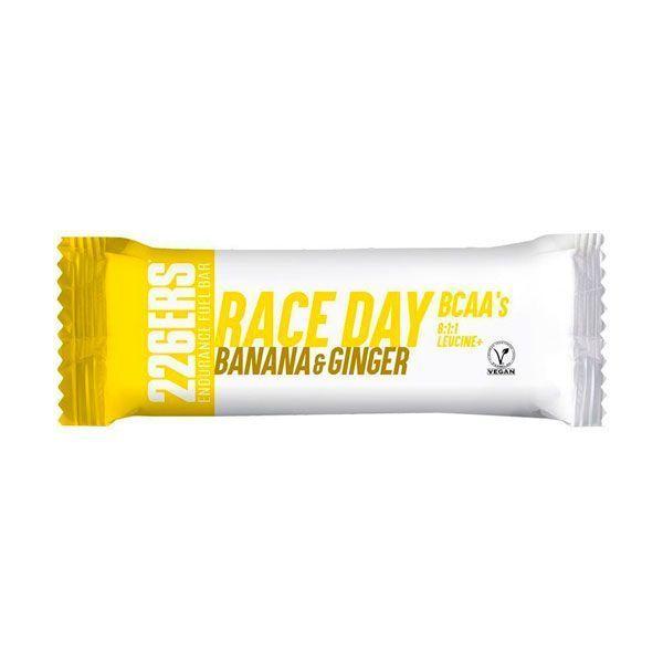 Race day bar bcaa´s - 40g 226ERS - 1