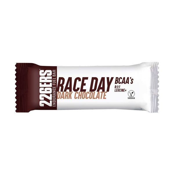 Race day bar bcaa´s - 40g 226ERS - 2