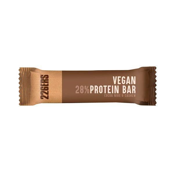 Vegan protein bar - 40g 226ERS - 1