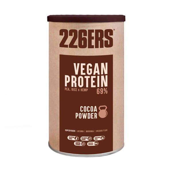 Vegan protein - 700g 226ERS - 1