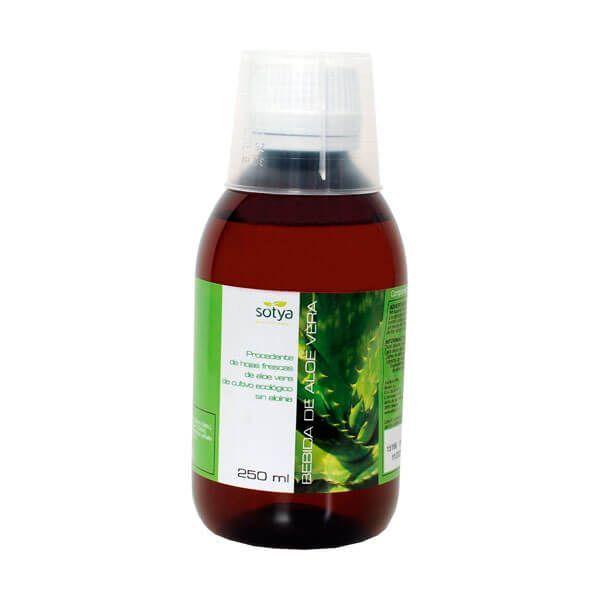 Aloe vera drink - 250ml Sotya Health Supplements - 1