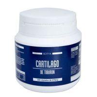 Shark cartilage 870mg - 300 capsules Sotya Health Supplements - 1