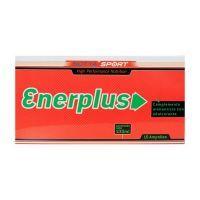 Enerplus - 10 vials Sotya Health Supplements - 1