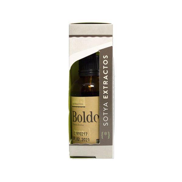 Boldo extract - 50ml Sotya Health Supplements - 1