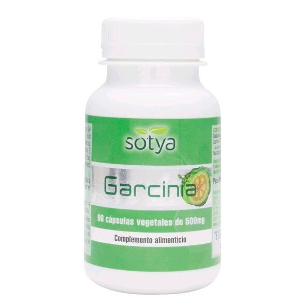 Garcinia - 90 capsules Sotya Health Supplements - 1