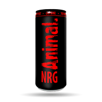 Animal nrg - 250 ml