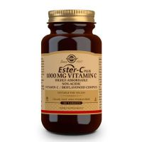 Ester-c plus vitamin c 1000mg - 180 tabs Solgar - 1