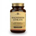 Magnesium citrate - 120 tabs Solgar - 1