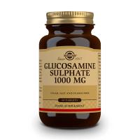 Glucosamine sulphate 1000mg - 60 tablets Solgar - 1