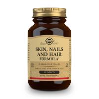 Skin Nails & Hair - 60 capsule