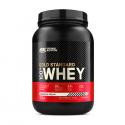 100% Whey Gold Standard 2Lb (0,9Kg) Optimum Nutrition - 2