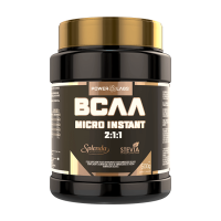 Bcaa micro instant 2:1:1 - 500g Power Labs - 1
