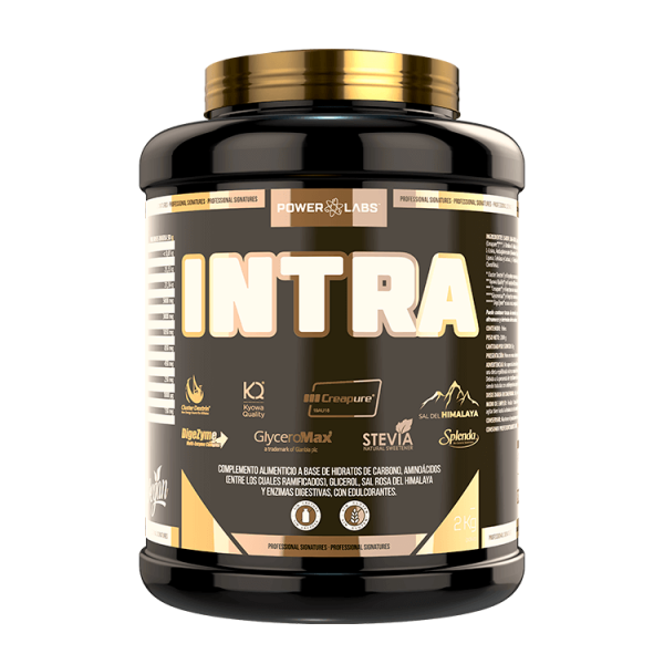Intra - 2 kg Power Labs - 1