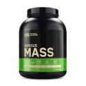 Serious Mass - 2,72 Kg Optimum Nutrition - 4