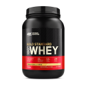 100% Whey Gold Standard 2Lb (0,9Kg) Optimum Nutrition - 4