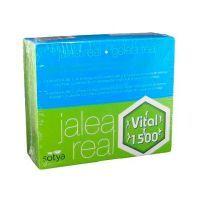 Royal jelly vital 1500 - 20 vials Sotya Health Supplements - 1