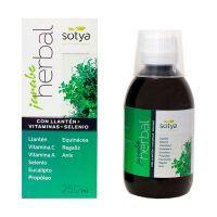 Herbal syrup - 250ml Sotya Health Supplements - 1