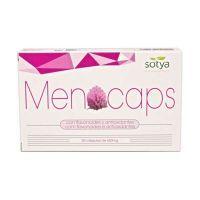 Menocaps - 30 capsules Sotya Health Supplements - 1