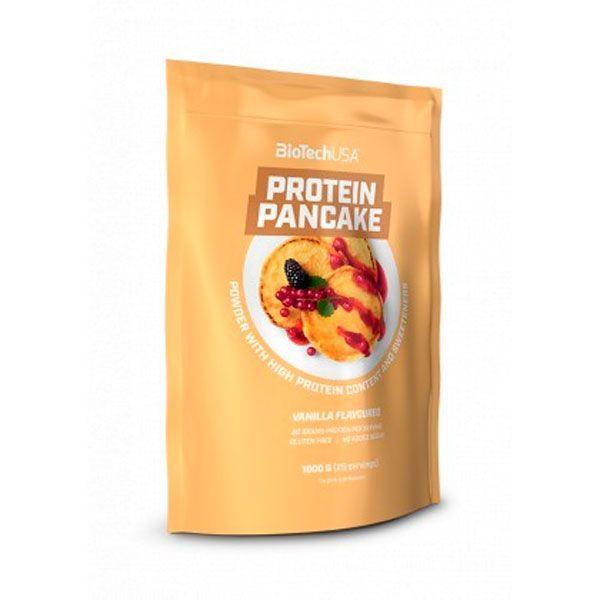 Protein pancakes - 1kg Biotech USA - 1