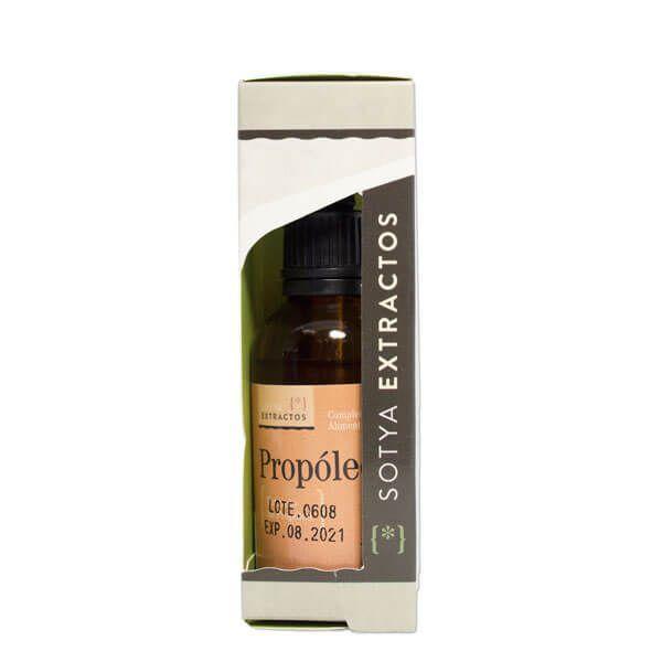 Propolis glicerinado - 50ml Sotya Health Supplements - 1