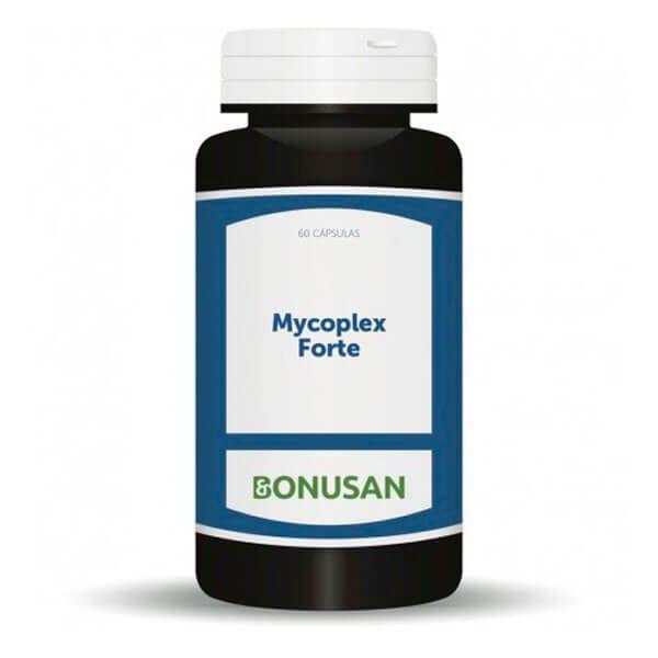 Mycoplex forte - 60 capsules Bonusan - 1