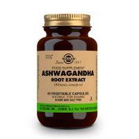 Sfp Ashwagandha (Radice) - 60 capsule vegetali Solgar - 1