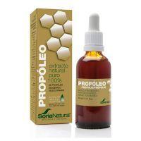 Hydroalcoholic propolis extract - 50ml Soria Natural - 1