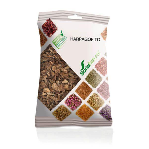 Harpagophito - 100g Soria Natural - 1