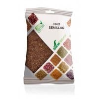 Flax seeds - 250g Soria Natural - 1
