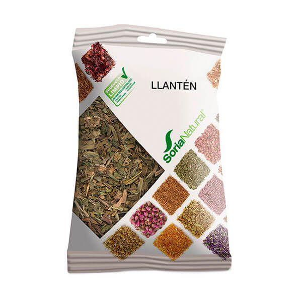 Llanten - 40g Soria Natural - 1