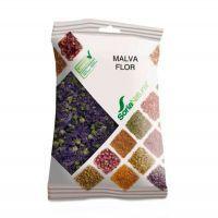 Malva flower - 25g Soria Natural - 1