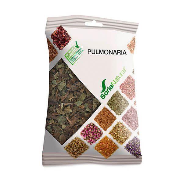 Pulmonaria - 25g Soria Natural - 1