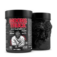 Moons truck pre-workout - 480g Zoomad Labs - 5