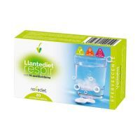 Llantediet respir - 20 tablets Novadiet - 1
