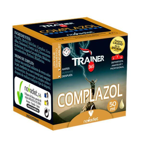 Complazol - 50ml Novadiet - 1