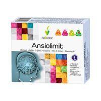 Ansiolimit - 60 capsules Novadiet - 1