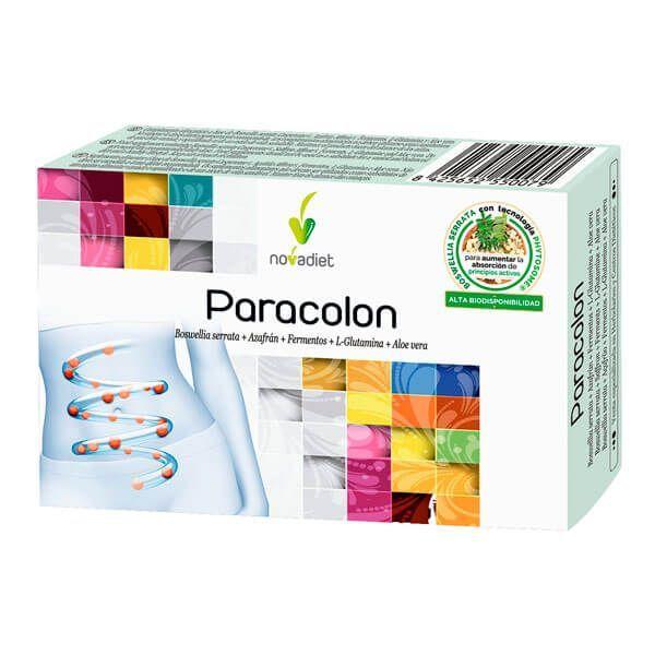 Paracolon - 15 capsules