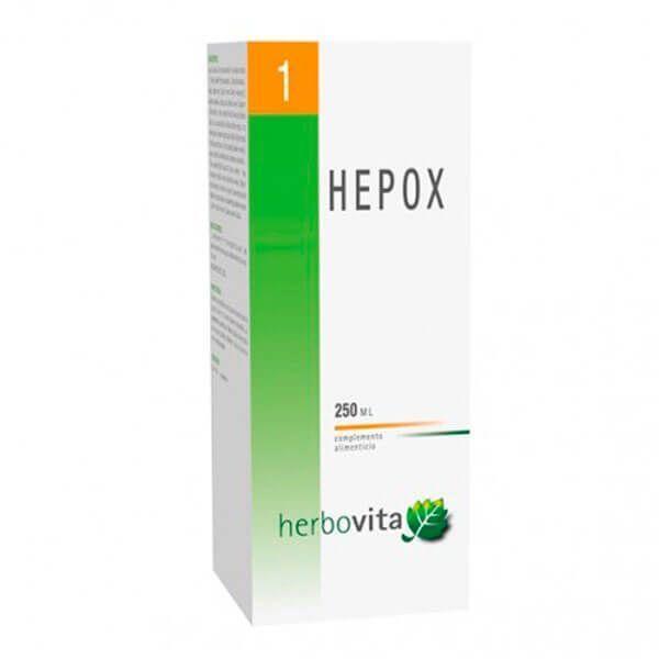 Hepox - 250ml