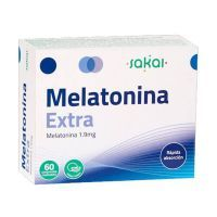 Melatonin extra - 60 tablets