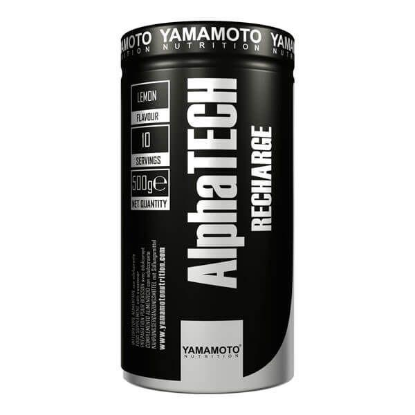 Alphatech recharge - 500g