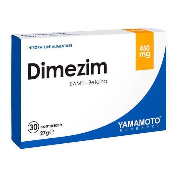 Dimezim - 30 tablets
