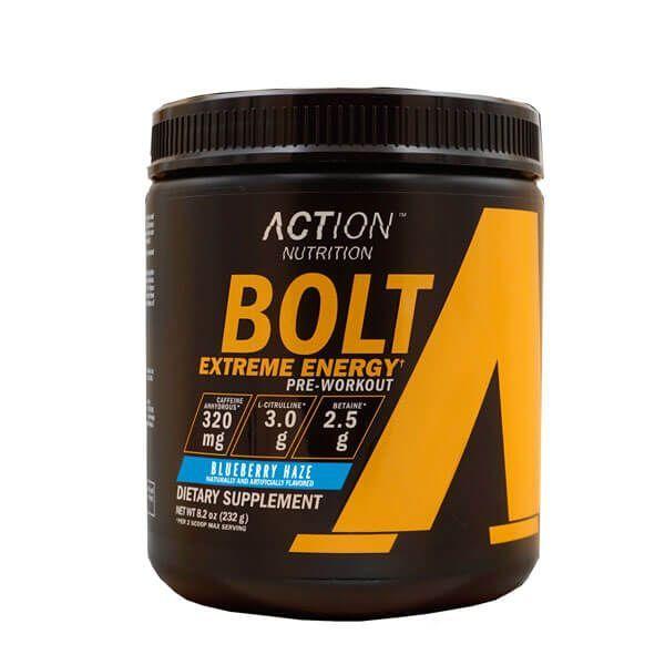 Bolt extreme energy - 232g