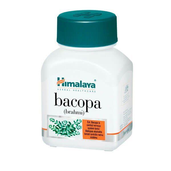 Bacopa - 60 capsules
