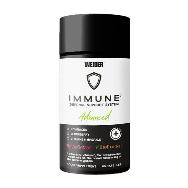 Immune advanced - 60 capsules