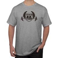 Maglietta MM Shield [MASmusculo]