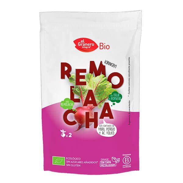 Beetroot snack - 30g