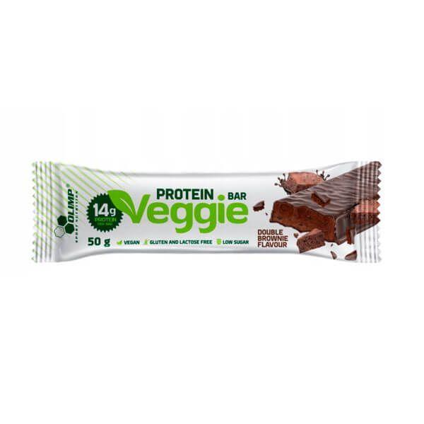 Veggie protein bar - 50g